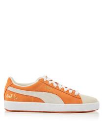 Suede Classic X Bobbito sneakers