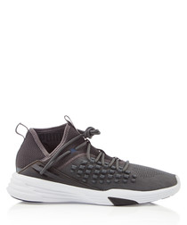 MANTRA FUSEFIT grey sneakers