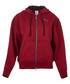 x SG FZ red cotton stretch hoodie Sale - puma Sale
