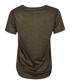 Olive graphic T-shirt Sale - puma Sale