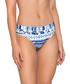 Provence blue mid-waist bikini briefs Sale - Jets Sale