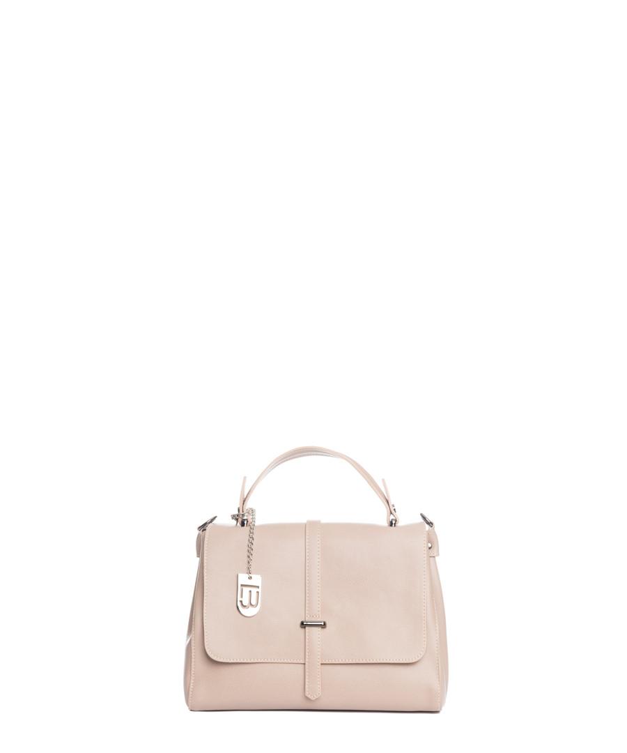 Cipria leather grab bag Sale - lucca baldi