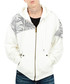 Ash & leaves pure cotton hoodie Sale - True Relgion Sale