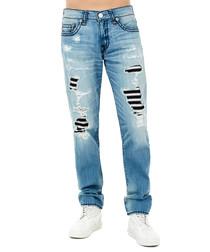 Geno Super T straight jeans