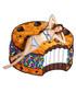 Cookie beach blanket Sale - big mouth inc Sale