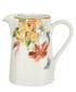 Floral porcelain cream jug Sale - spode maui Sale