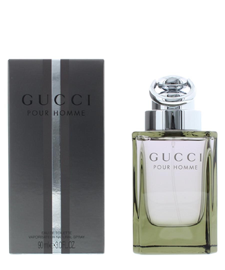 Pour Homme EDT 90ml Sale - gucci