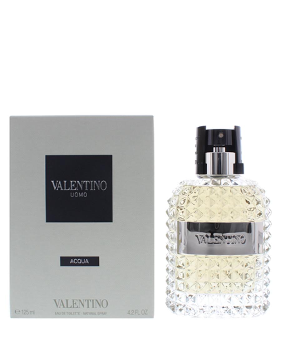 Acqua EDT 125ml Sale - valentino