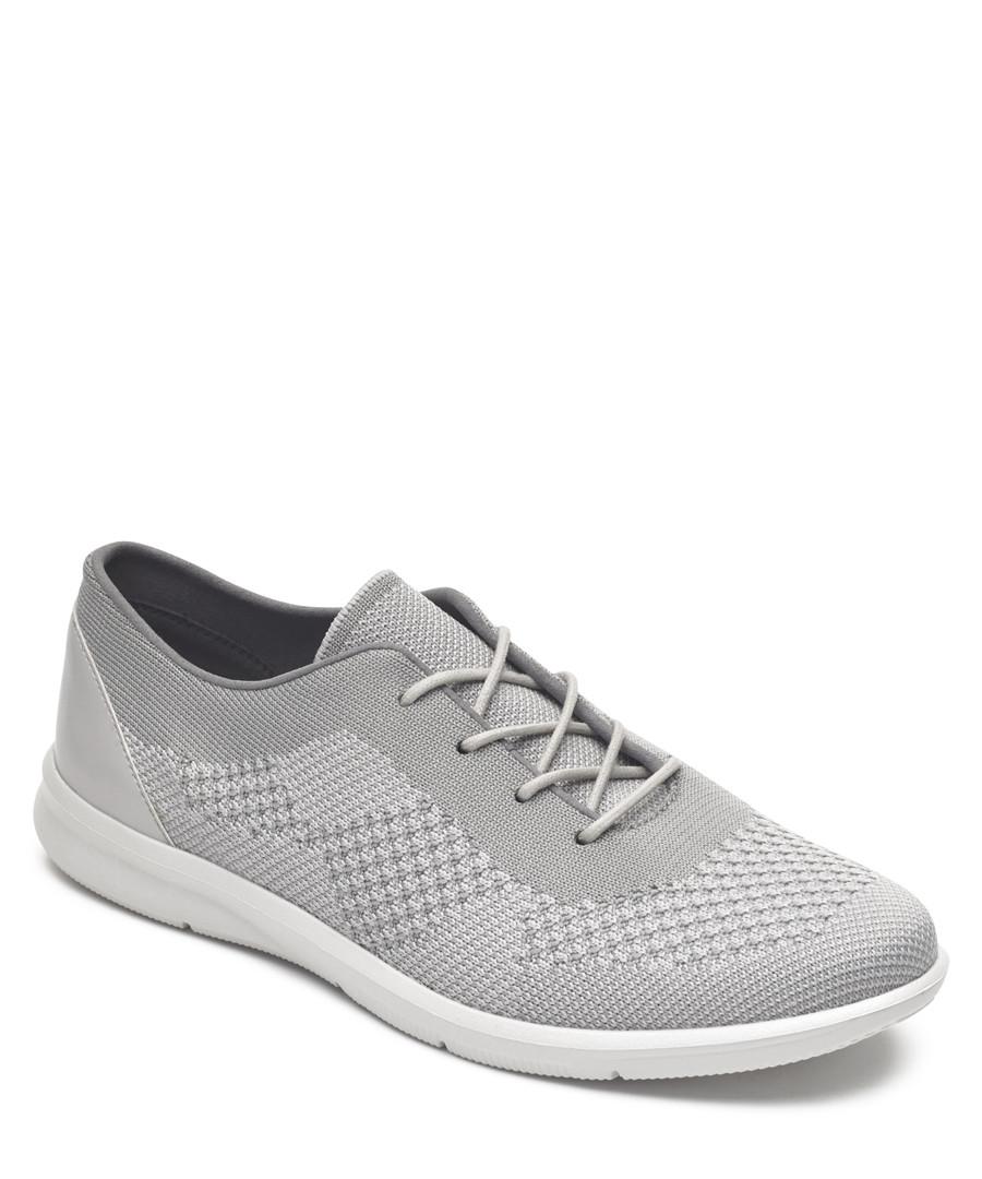 Ayva grey knit sneakers Sale - rockport