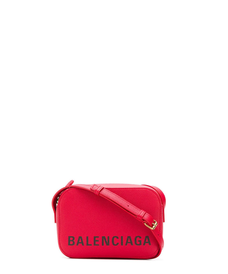 Ville Camera XS AJ leather crossbody bag Sale - balenciaga