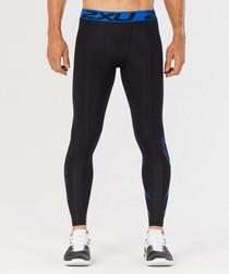 Accelerate night compression leggings