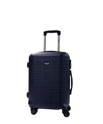 3pc jenkins navy luggage set