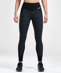 Fitness Hi-rise compression tights