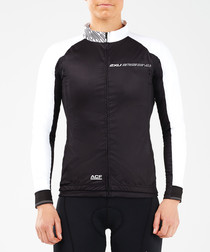 Cycle Aero Winter black jacket