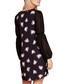 Floral print puff sleeve mini dress Sale - yumi Sale