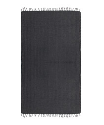 Handloom graphite pure cotton towel