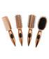 4pc Mini travel hairbrush set Sale - zoe ayla Sale