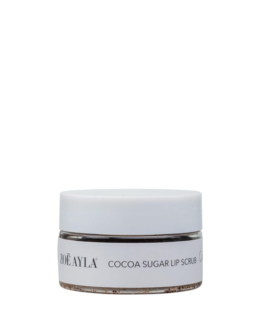 Cocoa cutie lip scrub Sale - zoe ayla