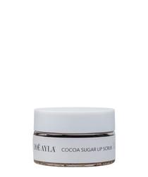 Cocoa cutie lip scrub