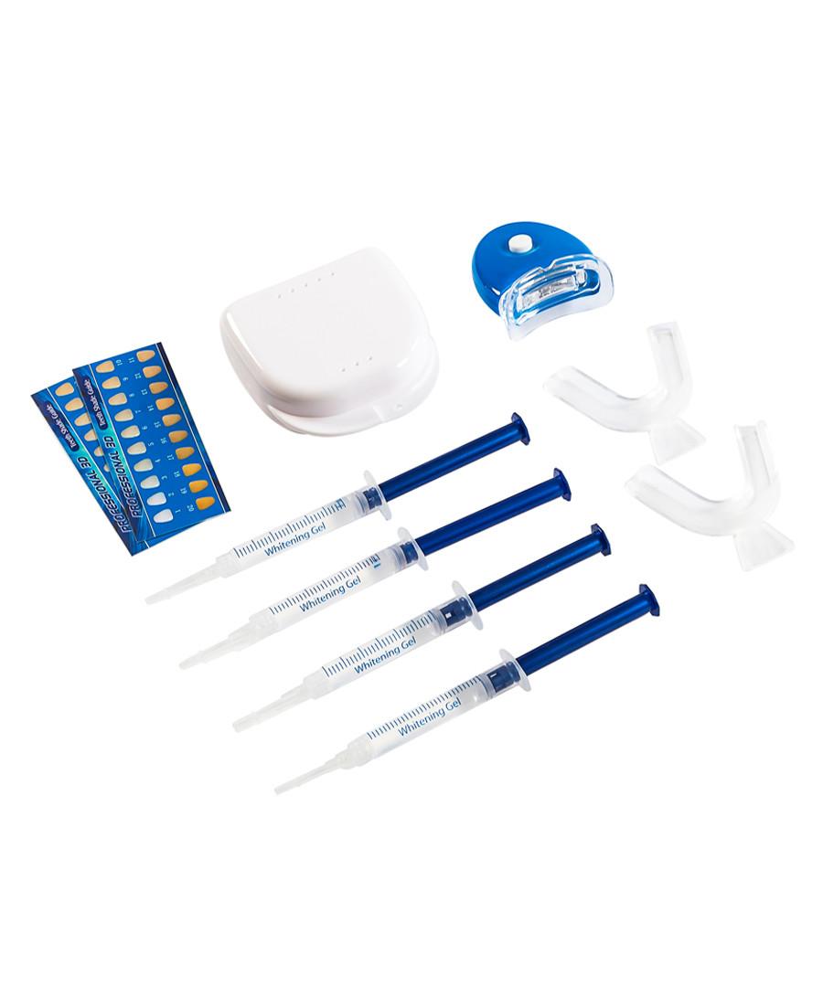 LED teeth whitening kit Sale - zoe ayla