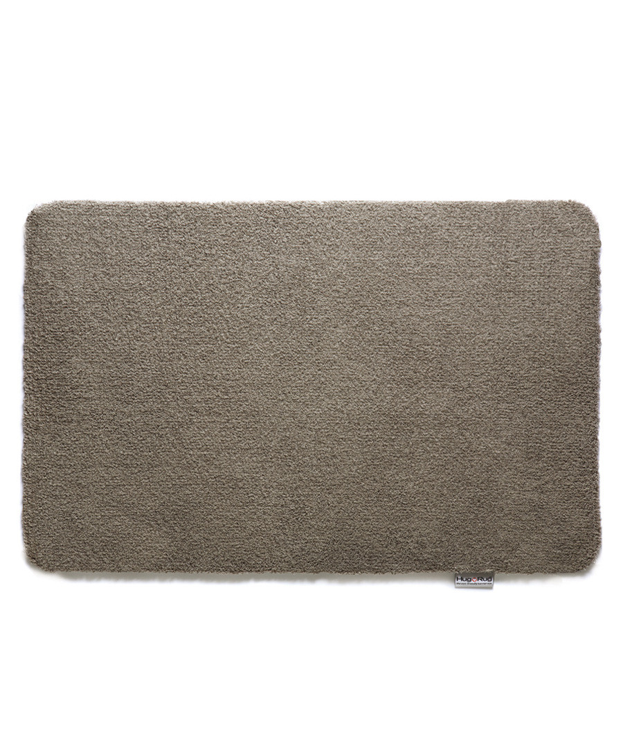 MOCHA cotton blend doormat 75cm Sale - hug rug