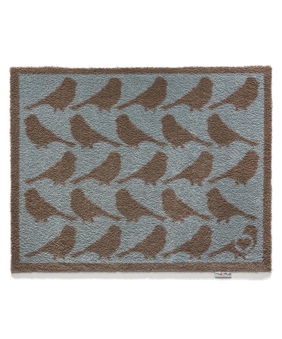 Animal 20 cotton blend doormat 85cm Sale - hug rug