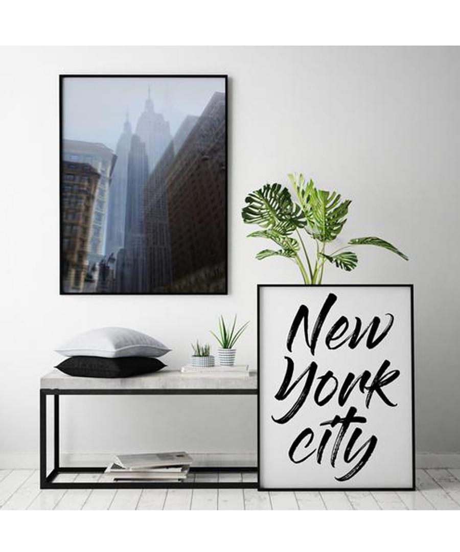 2pc New York III wall art set Sale - modacanvas
