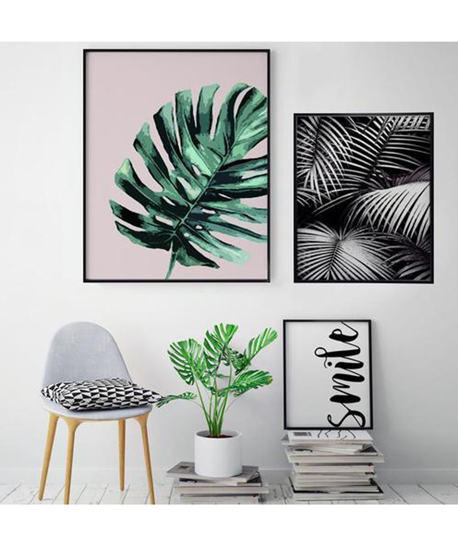2pc Tropical II wall art set Sale - modacanvas