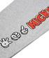 Girls' Mickey grey heather joggers Sale - Disney Sale