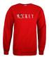Women's Mickey red sweatshirt Sale - disney Sale
