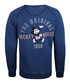 Women's Mickey indigo sweatshirt Sale - Disney Sale