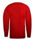 Women's Quadruple Mickey red sweatshirt Sale - disney Sale