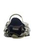 Avellino khaki leather pompom bag Sale - lucca baldi Sale