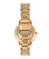 Breckenridge gold-tone quartz watch Sale - sophie & freda Sale