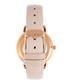 Breckenridge blush leather watch Sale - sophie & freda Sale