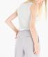 Silver wrap front blouse Sale - paisie Sale