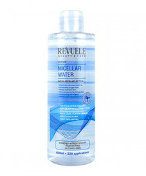 Active micellar water