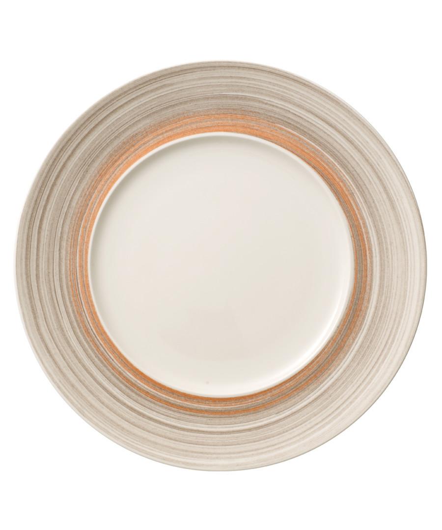 6pc Dune porcelain buffet plates Sale - villeroy & boch