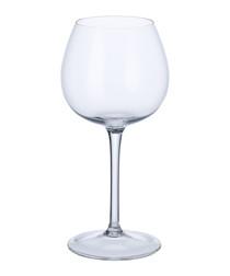 4pc Purismo White Wine Glass Set