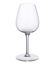 4pc Purismo crystal dessert wine glasses