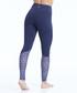 natasha navy patch leggings Sale - balance collection Sale