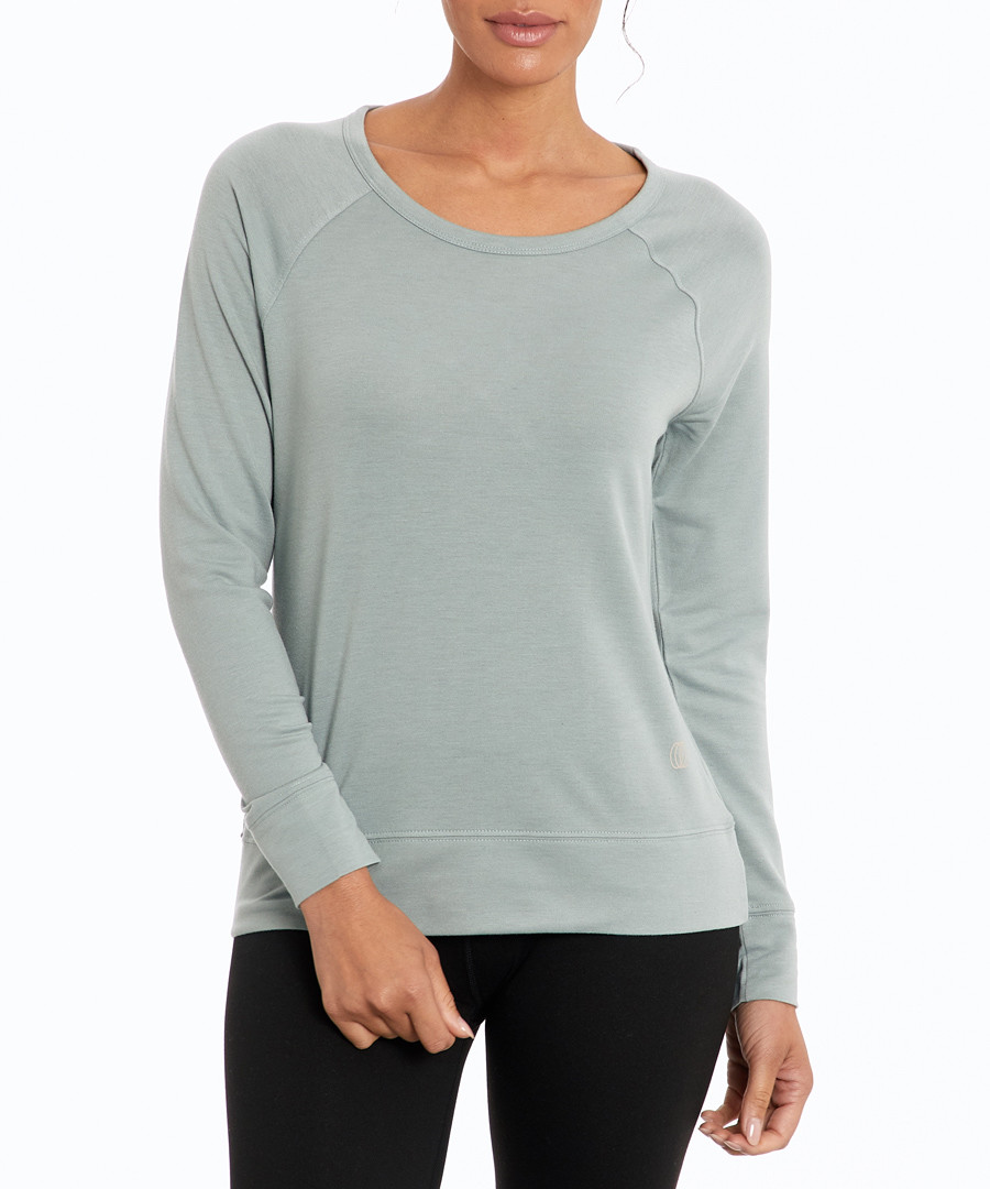lotus sage jumper Sale - balance collection