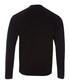 Black pure cotton sweatshirt Sale - James Perse Sale