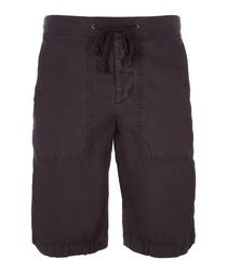 Carbon pigment shorts
