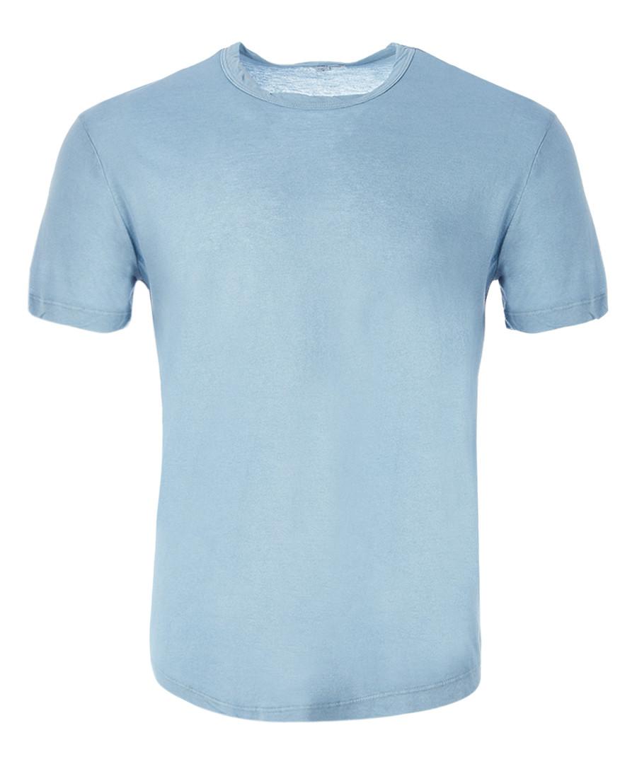 Bluestone pure cotton T-shirt Sale - James Perse