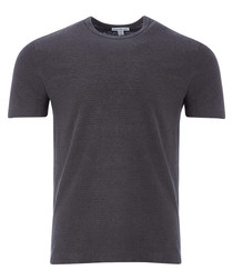 Pollock cotton blend T-shirt