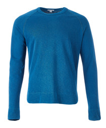 Pilot pure supima cotton sweatshirt