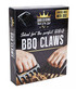 BBQ meat pulling claws Sale - rex brown Sale