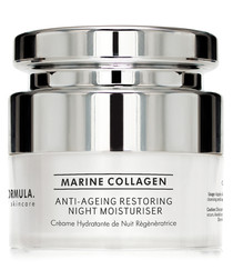 Anti-ageing restoring night moisturiser