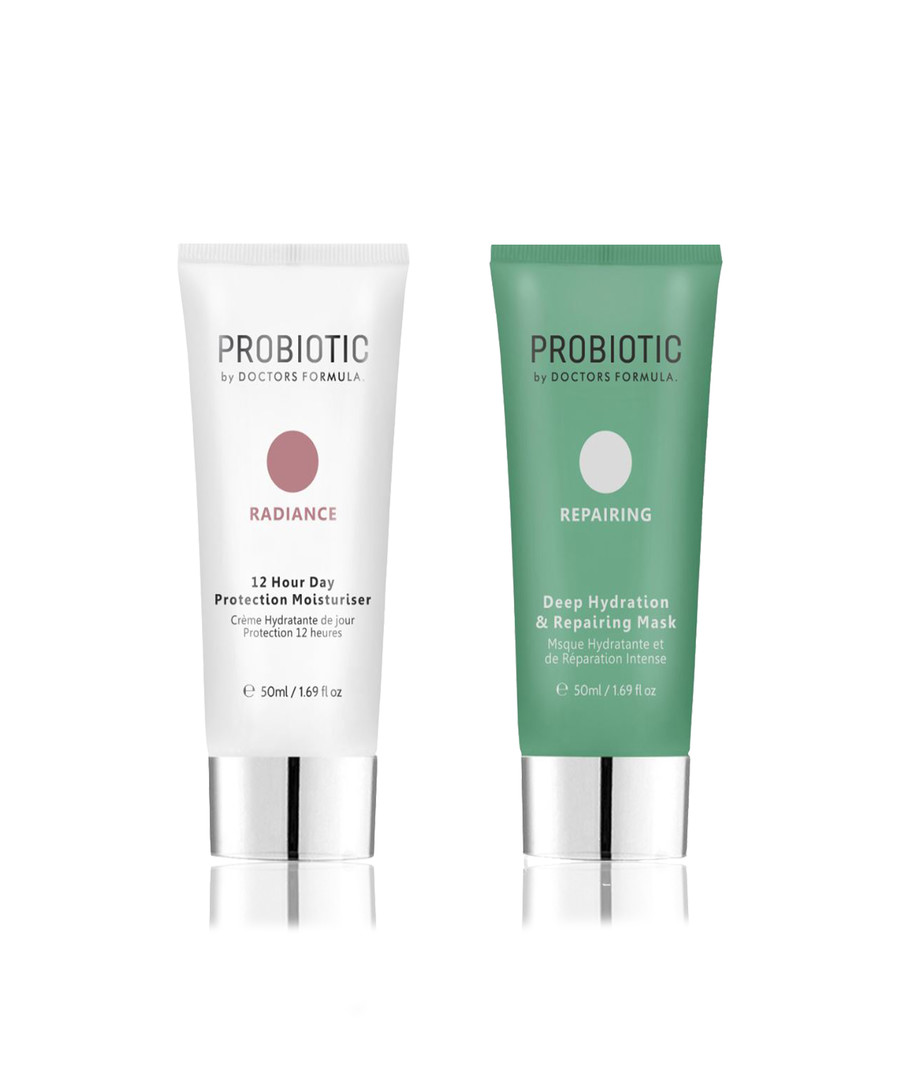 2pc Moisturiser & mask set Sale - doctor formula